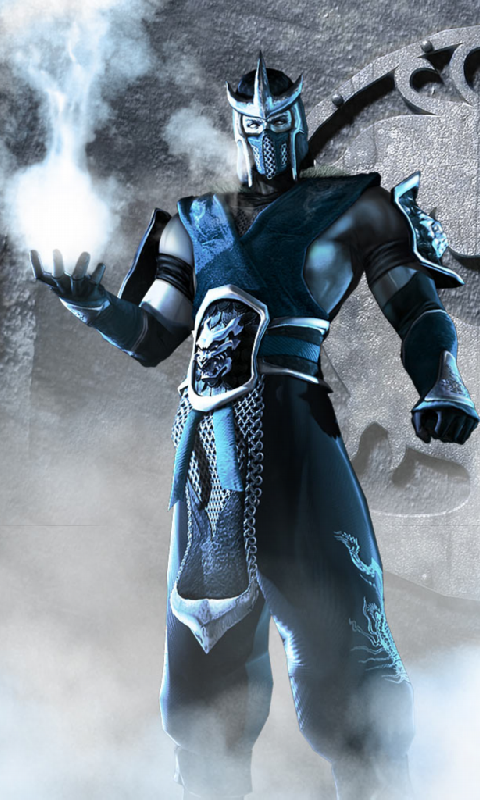 Download Mortal Kombat Live Wallpapers Android Apps Games On