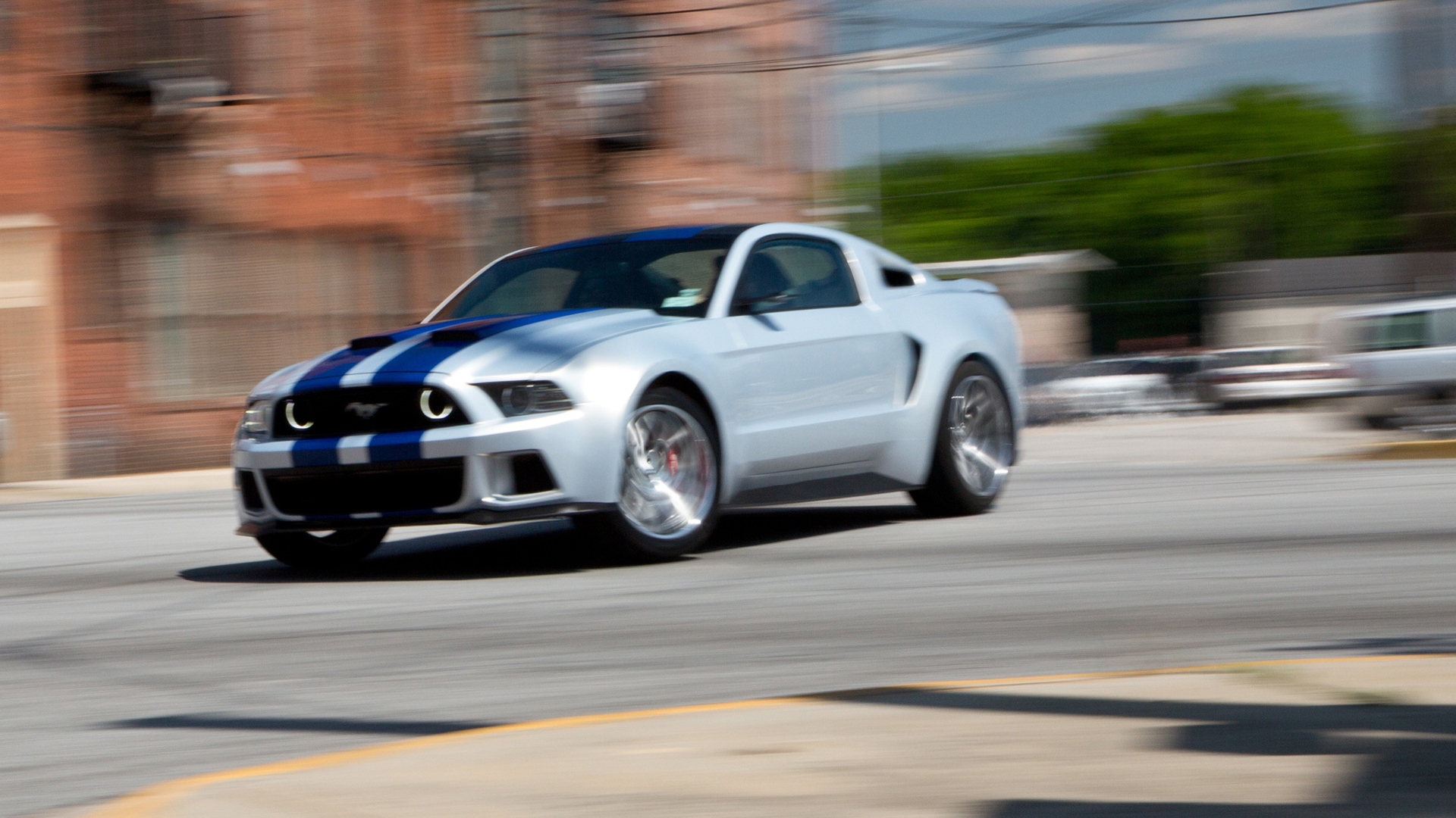need for speed shelby mustang hd 1920x1080jpg 1920x1080