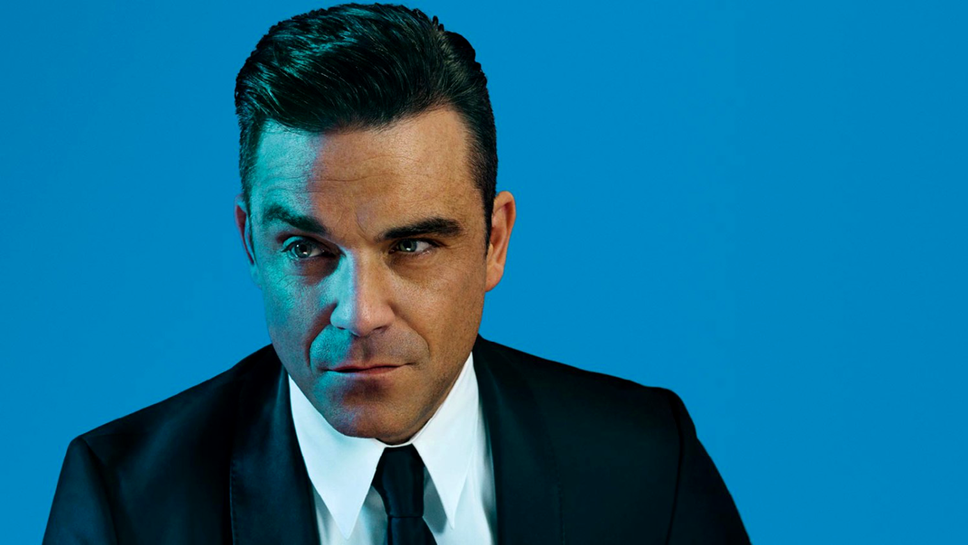 Robbie Williams Pics Wallpapers and Robbie Williams Picture 1391x783