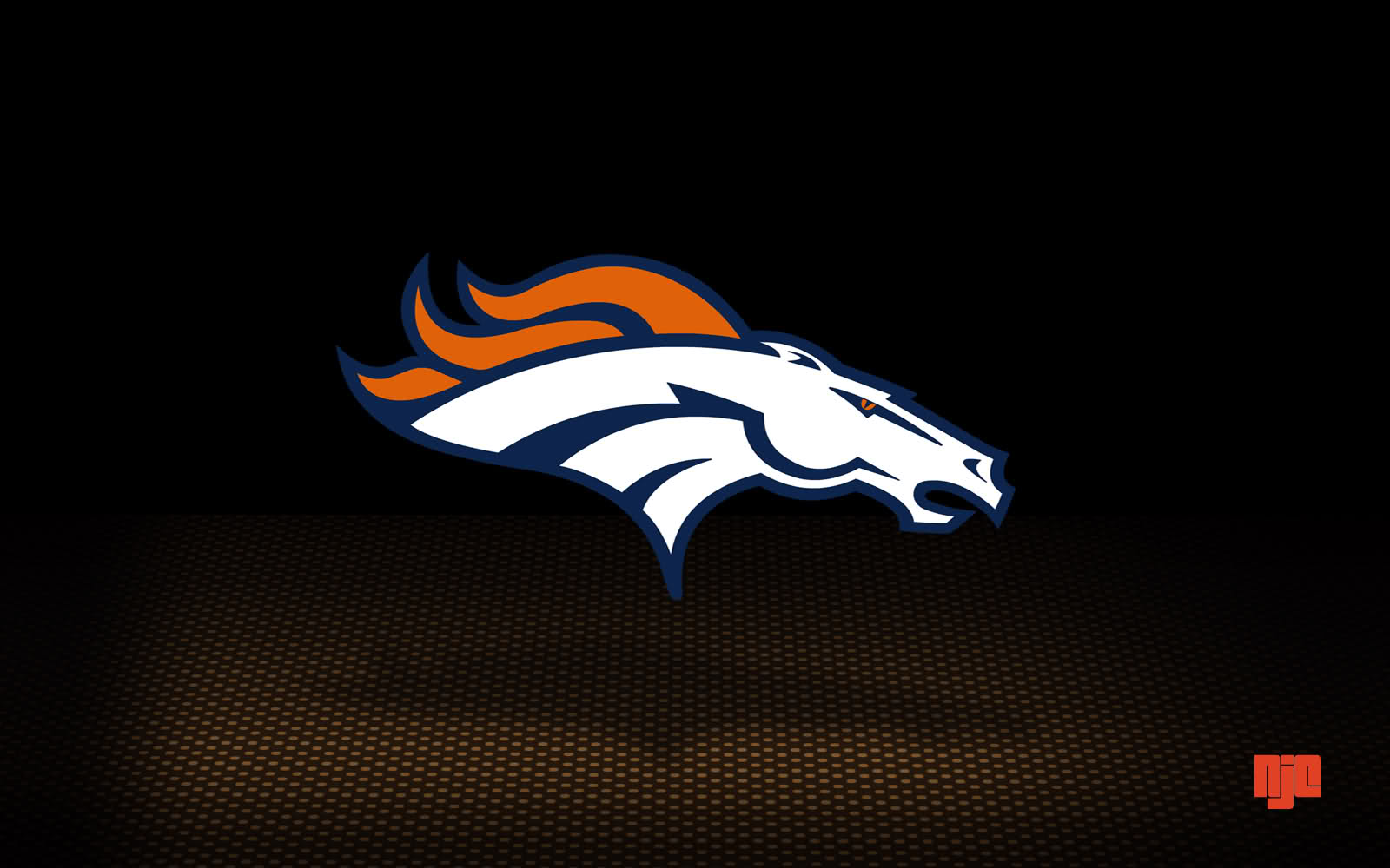 Broncos Iphone Wallpaper Denver broncos wallpaper 1600x1000