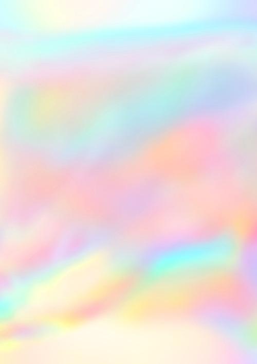 colors fluffy paint pastel   image 743858 on Favimcom 500x707