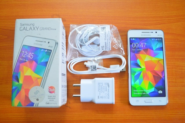 Samsung Galaxy Core Prime Unboxing samsung galaxy grand prime unboxing ...