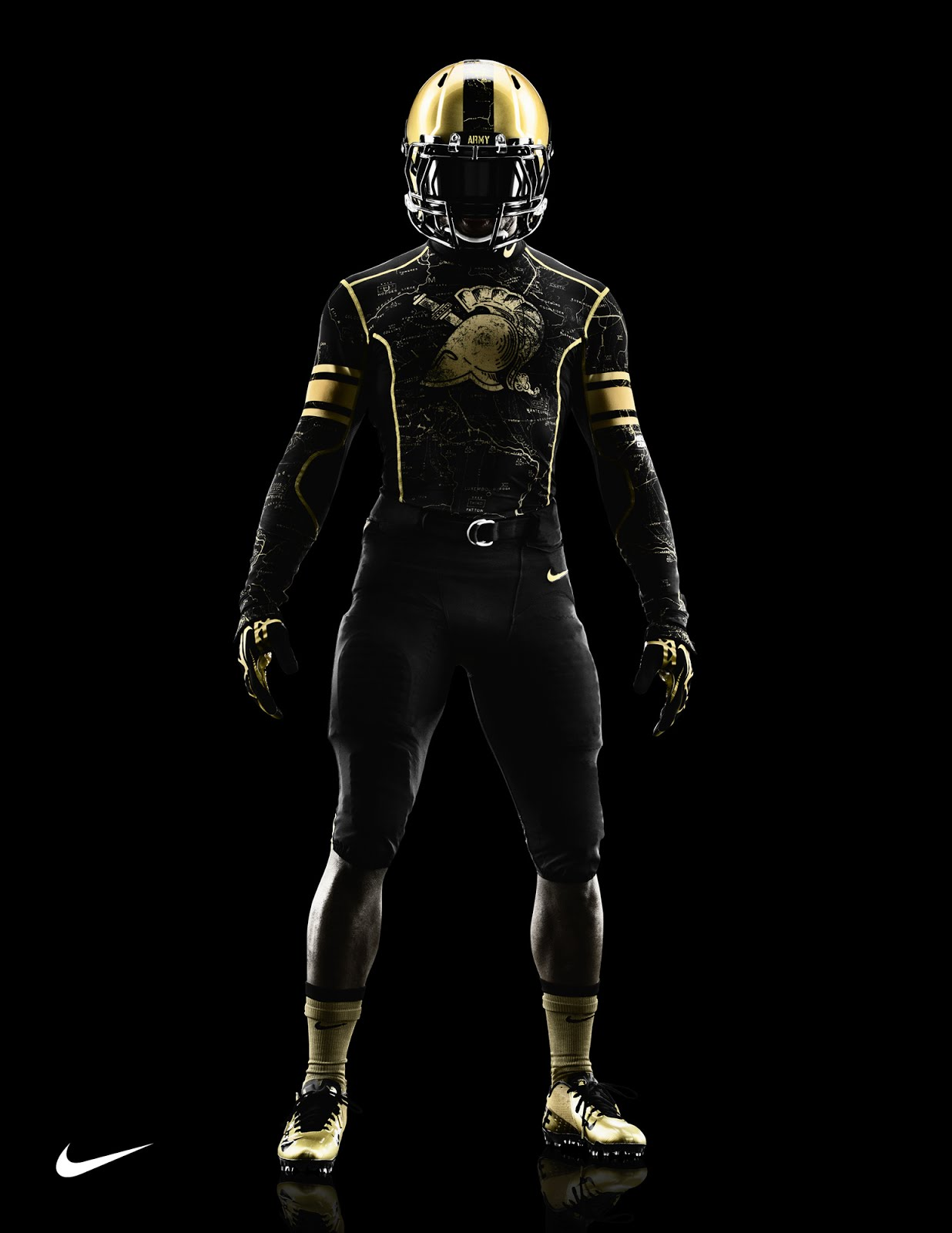 Army Football Logo Wallpaper Awesome new army and navy 1236x1600