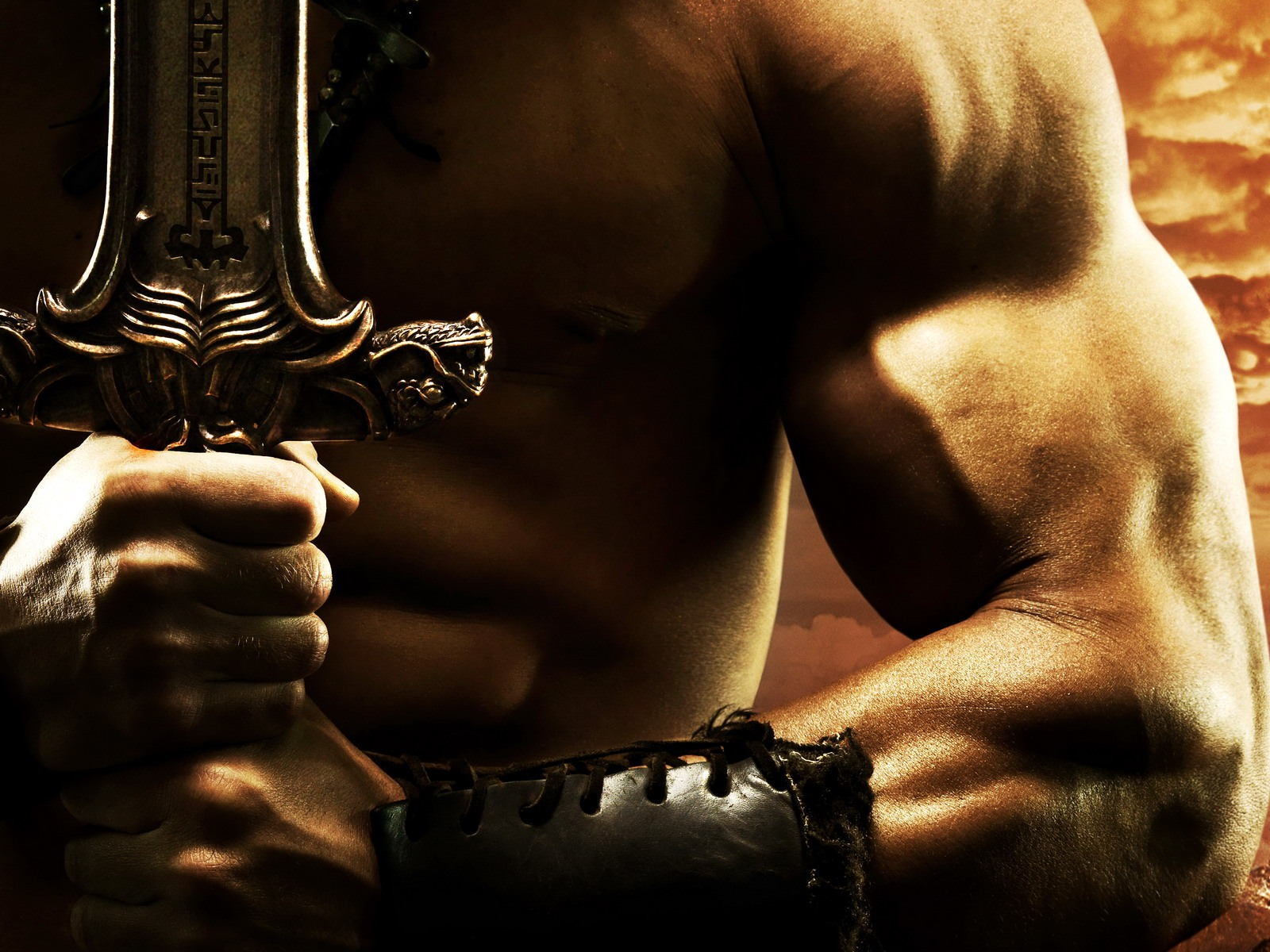 film Conan the Barbarian 2011 wallpapers and images   wallpapers 1600x1200