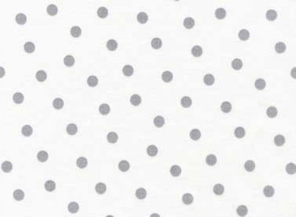 White And Grey Polka Dot Background Grey dots or circles on a 600x440