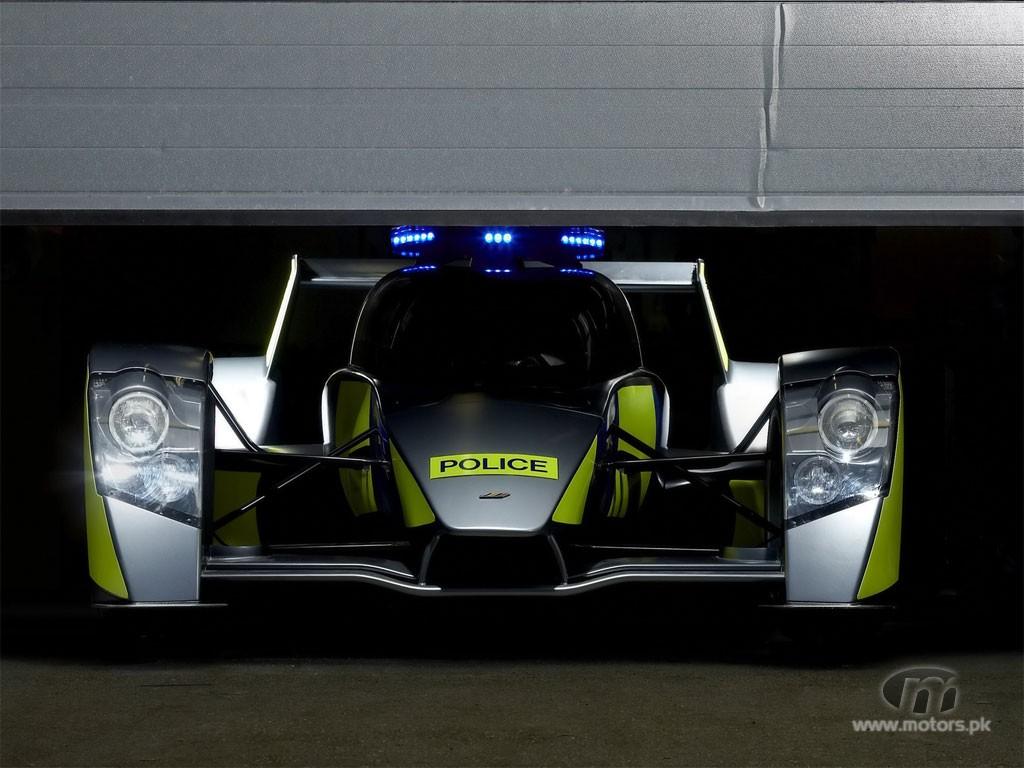 Super Fast Police Car Motorspk 1024x768