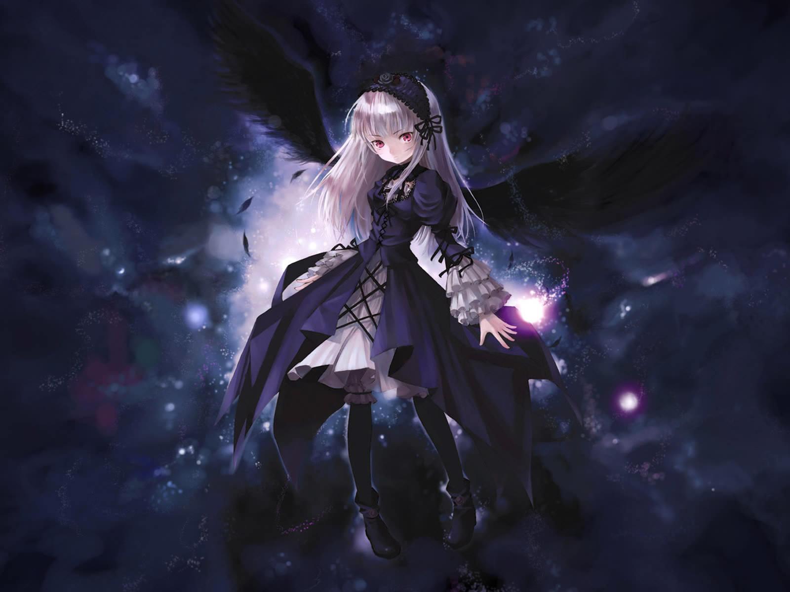 Anime Girl Wallpaperstop 1600x1200