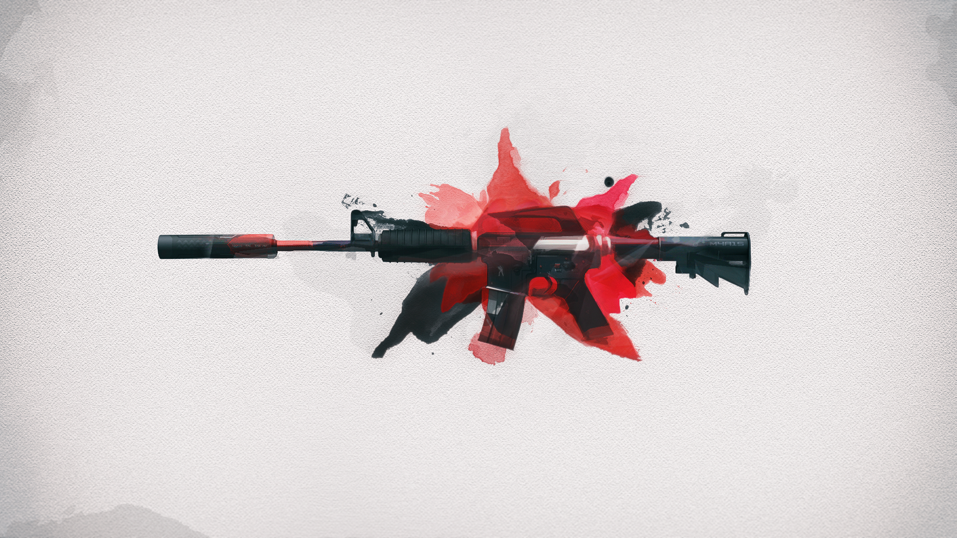 Watercolour Wallpaper Update Thread GlobalOffensive 1920x1080