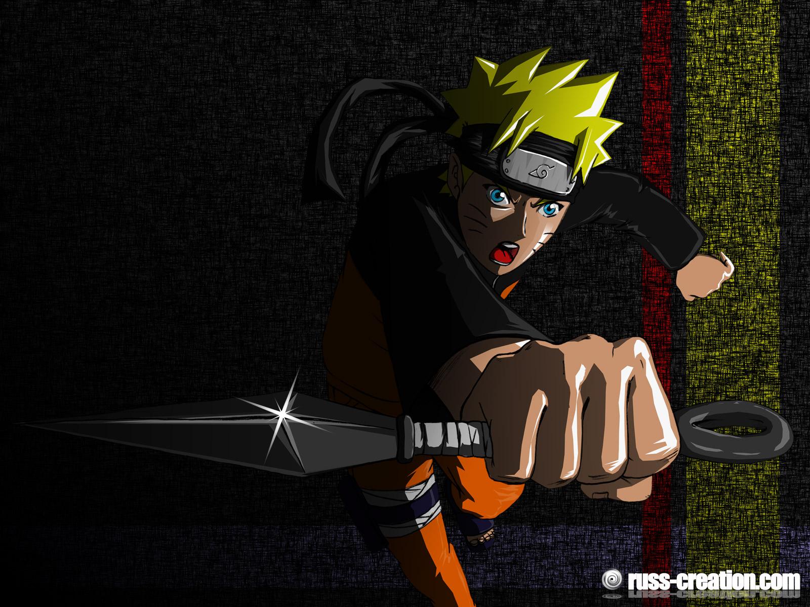 Wallpapers de Naruto Shippuden One Piece Bleach 1600x1200
