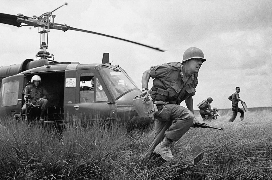 25 Vietnam War Full HD Quality Pics GsFDcY WP Collection 950x629