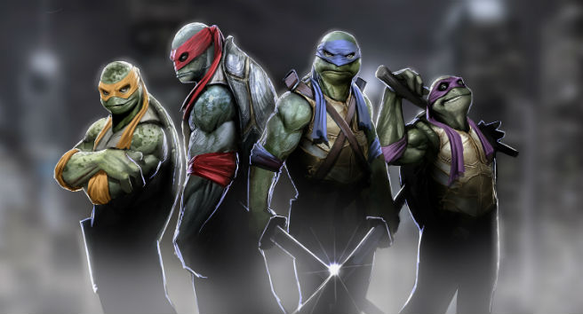 The new Ninja Turtles screenplay has leaked and may be worse than we 656x354