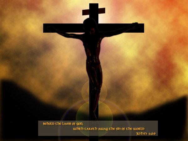 Catholic Crucifix Wallpaper Crucifix wallpaper by 600x450