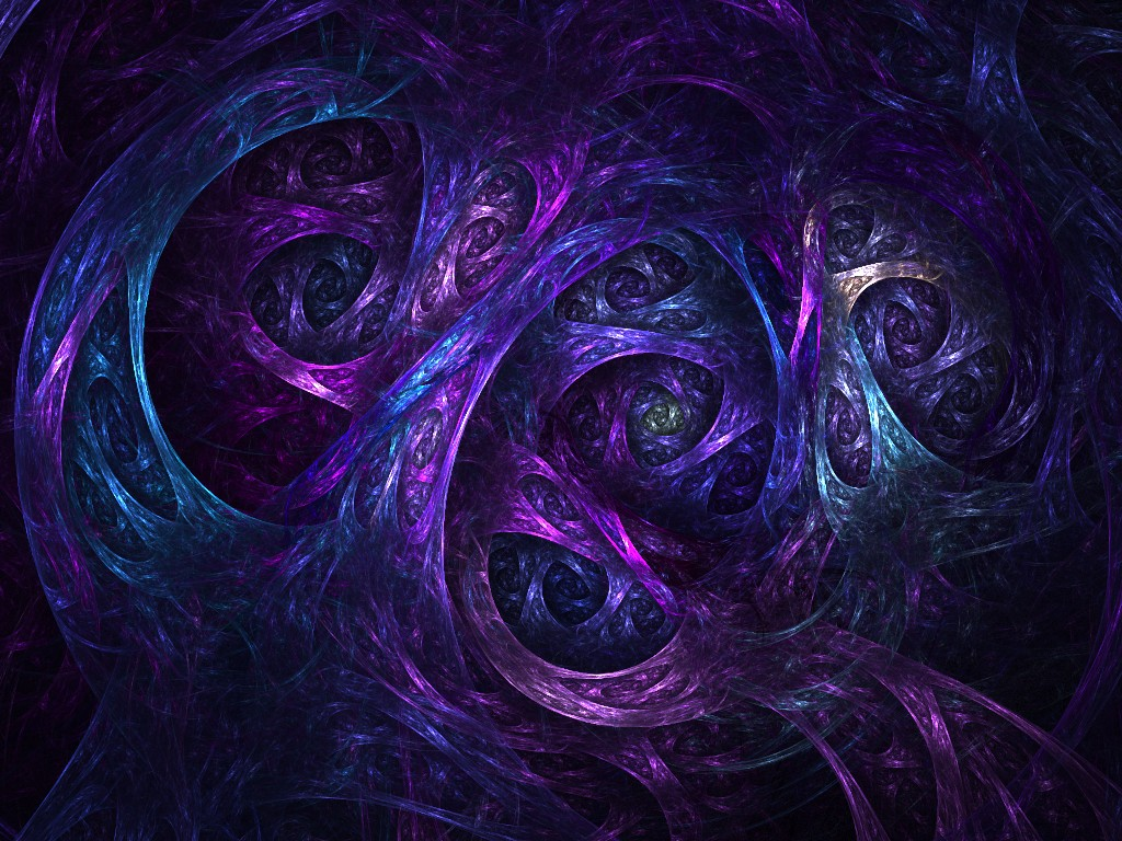 purple modern wallpaper designs background   Blue wallpaper background 1024x768