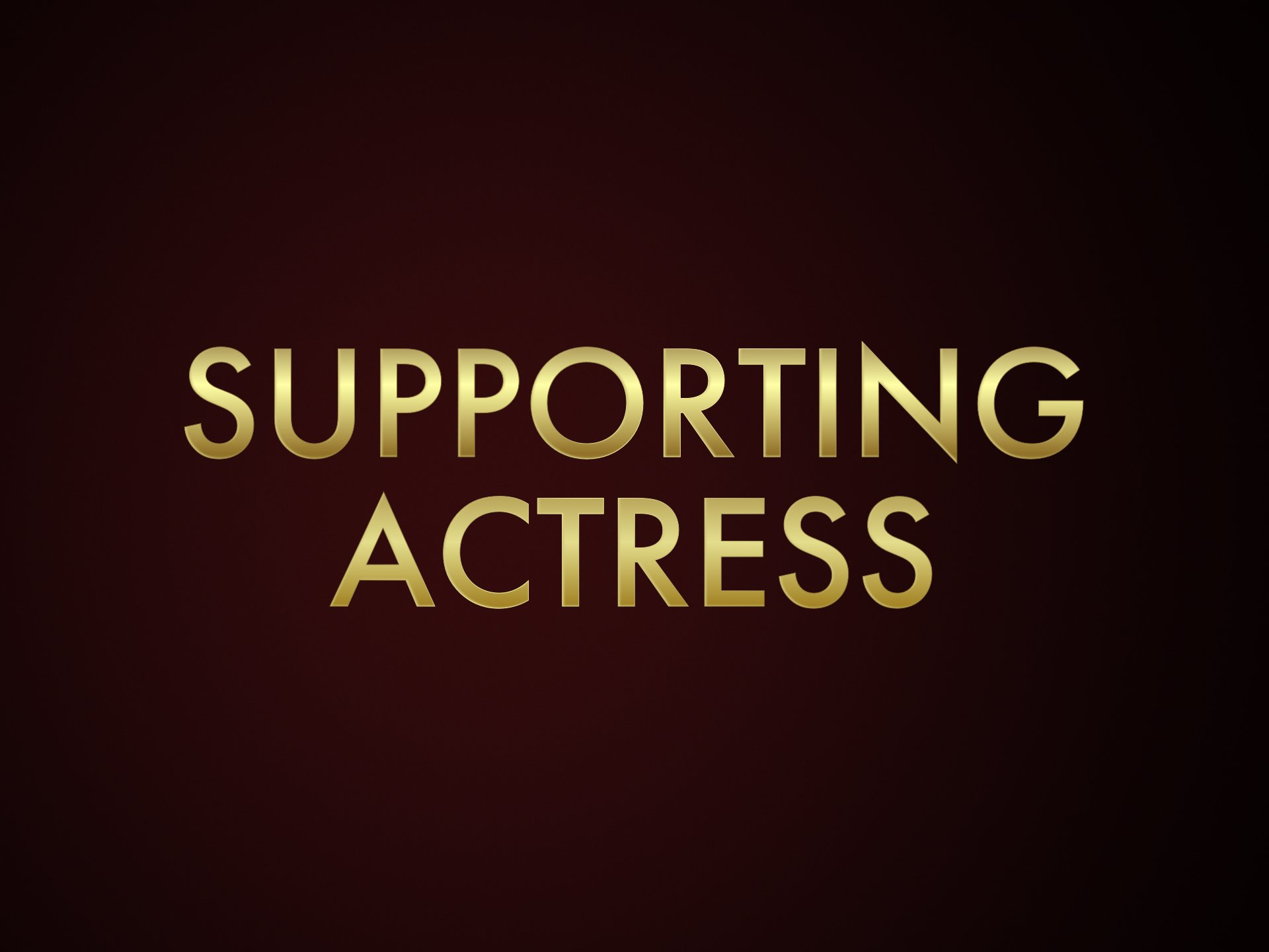 Actress in a Supporting Role Oscar Nominations 2020   Oscars 1920x1440