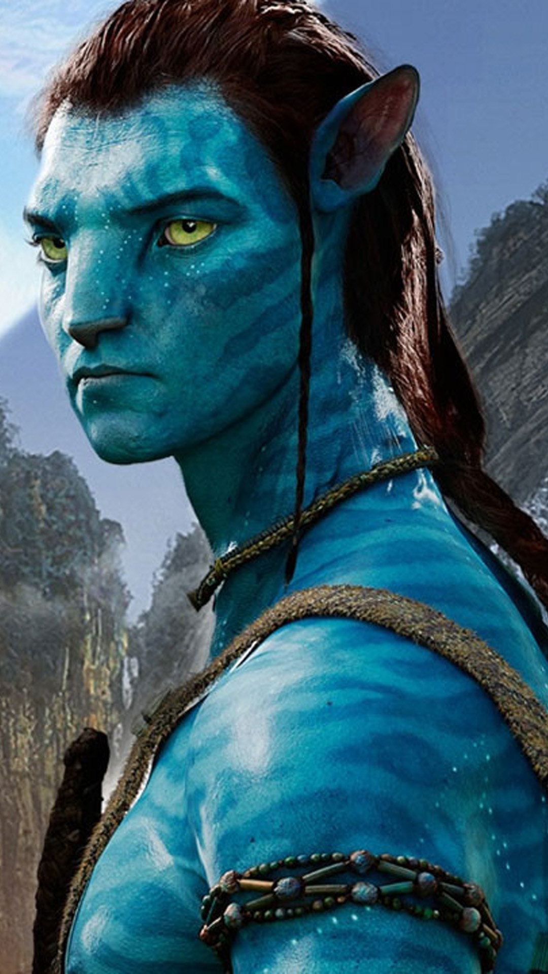 and avatar