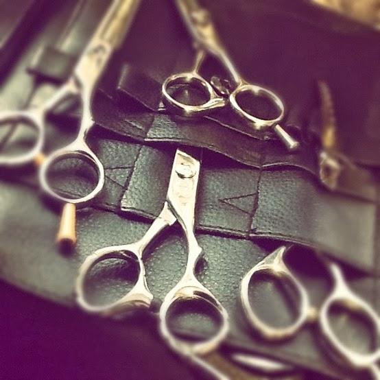 hair scissors wallpaper - photo #2