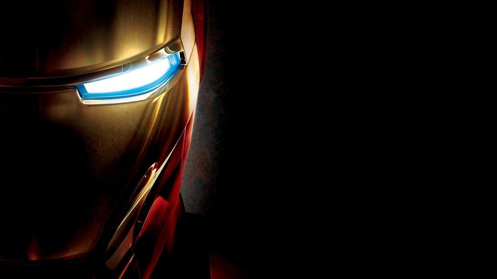 HD Wallpapers Iron Man 3 1600x900