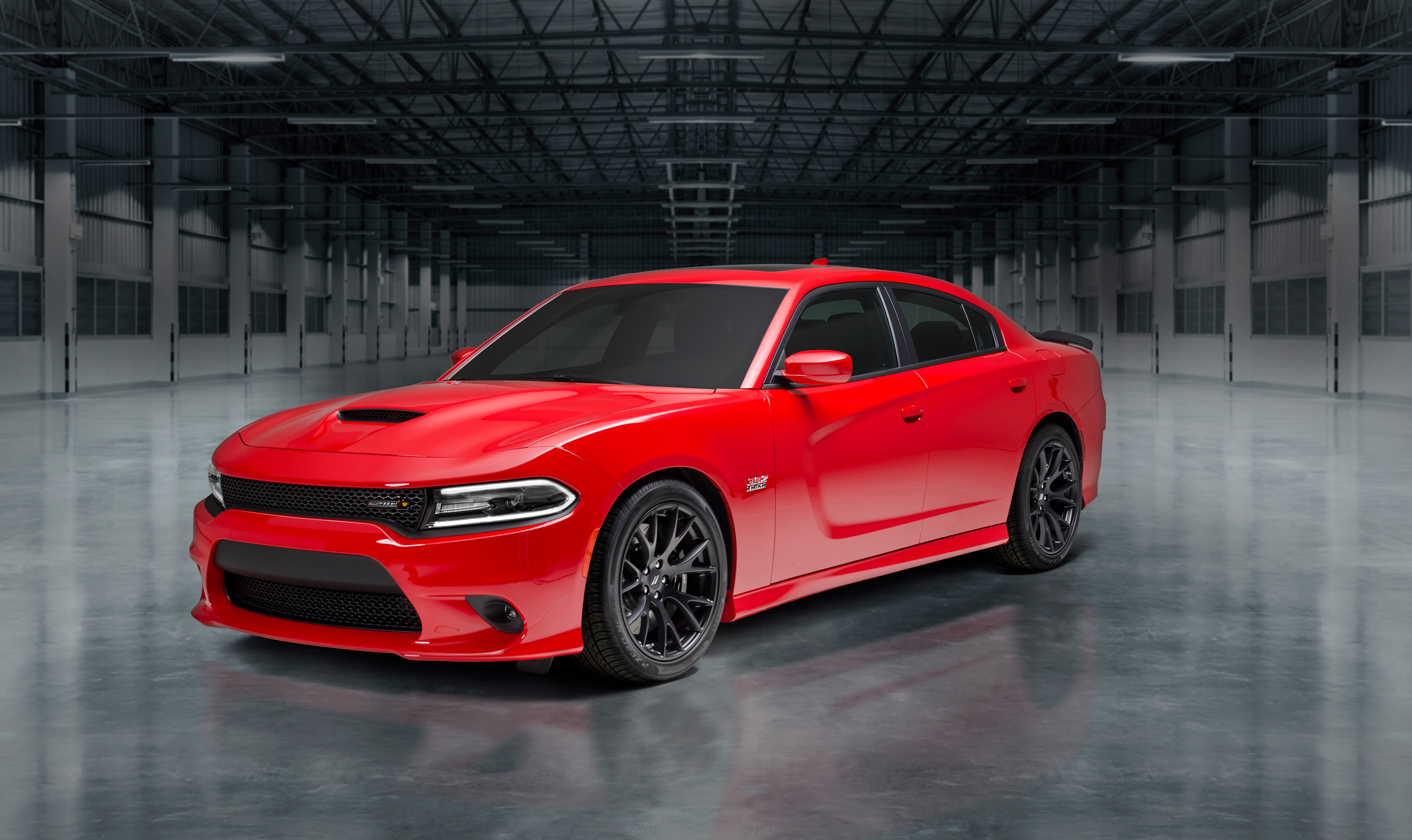 Dodge Charger RT Scat Pack wallpaper Gallery 3000x1786