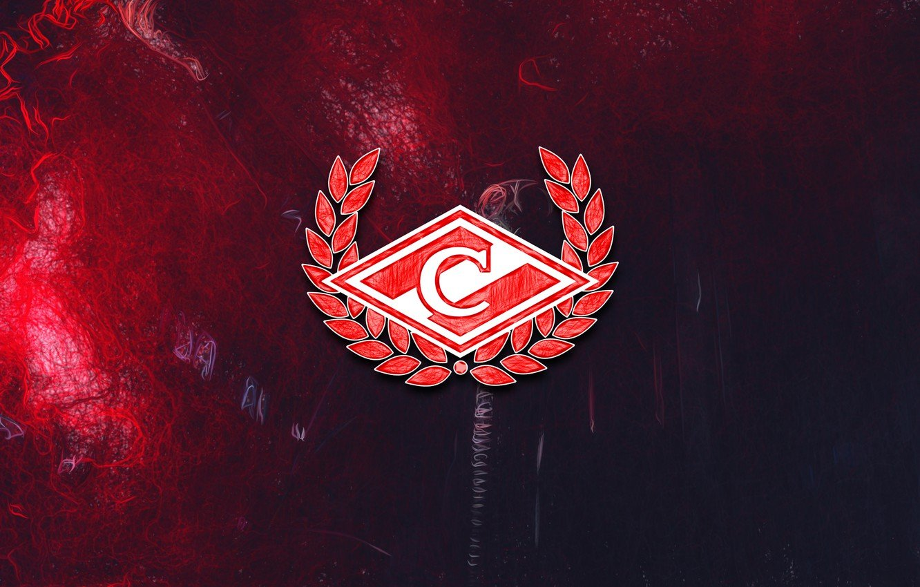 Wallpaper Red Sport Logo Football Emblem Russia Club Hockey 1332x850