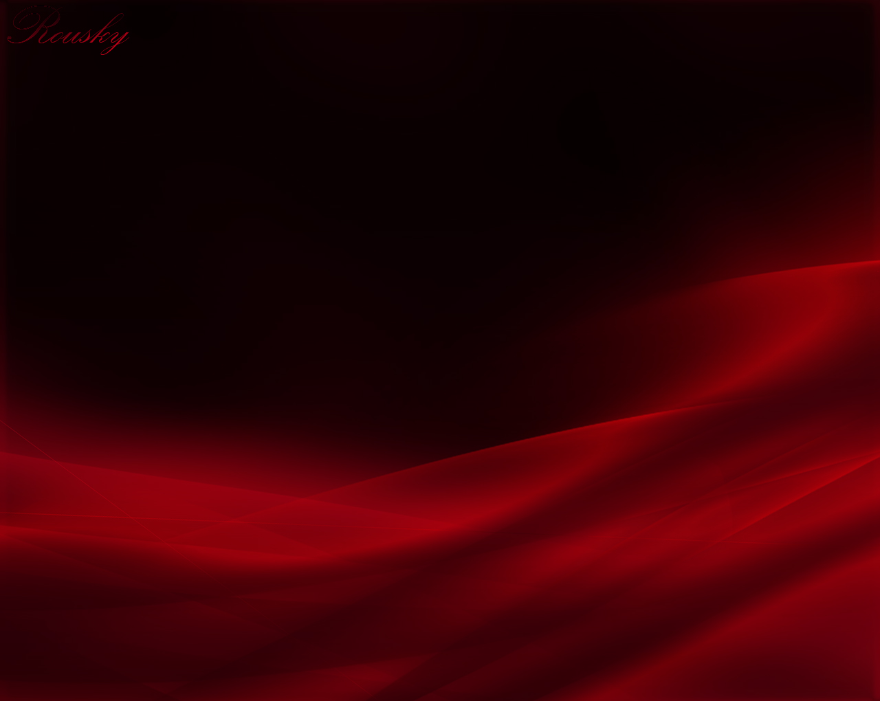 Red Abstract Wallpaper Background | 214