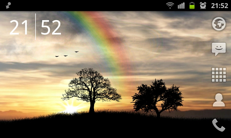 Free Download Top 10 Android Live Wallpapers For 2011