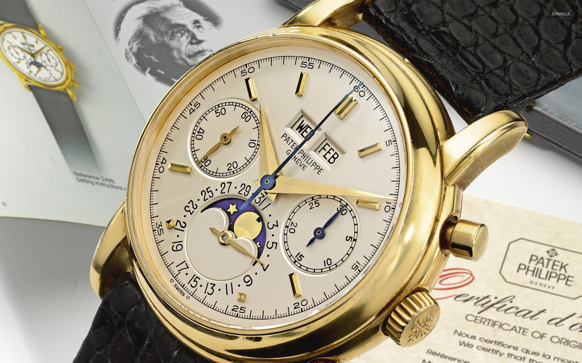 Patek Philippe Co wallpaper   Photography wallpapers   37492 1920x1200