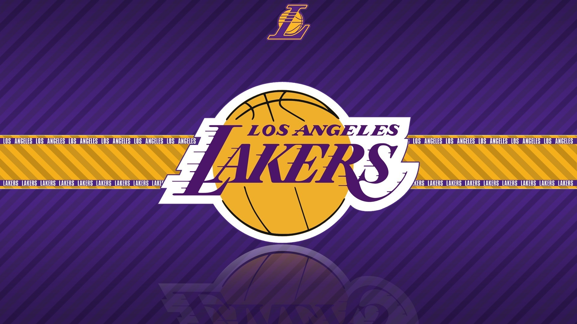 Los Angeles Lakers Wallpaper HD 2020 Basketball Wallpaper 1920x1080
