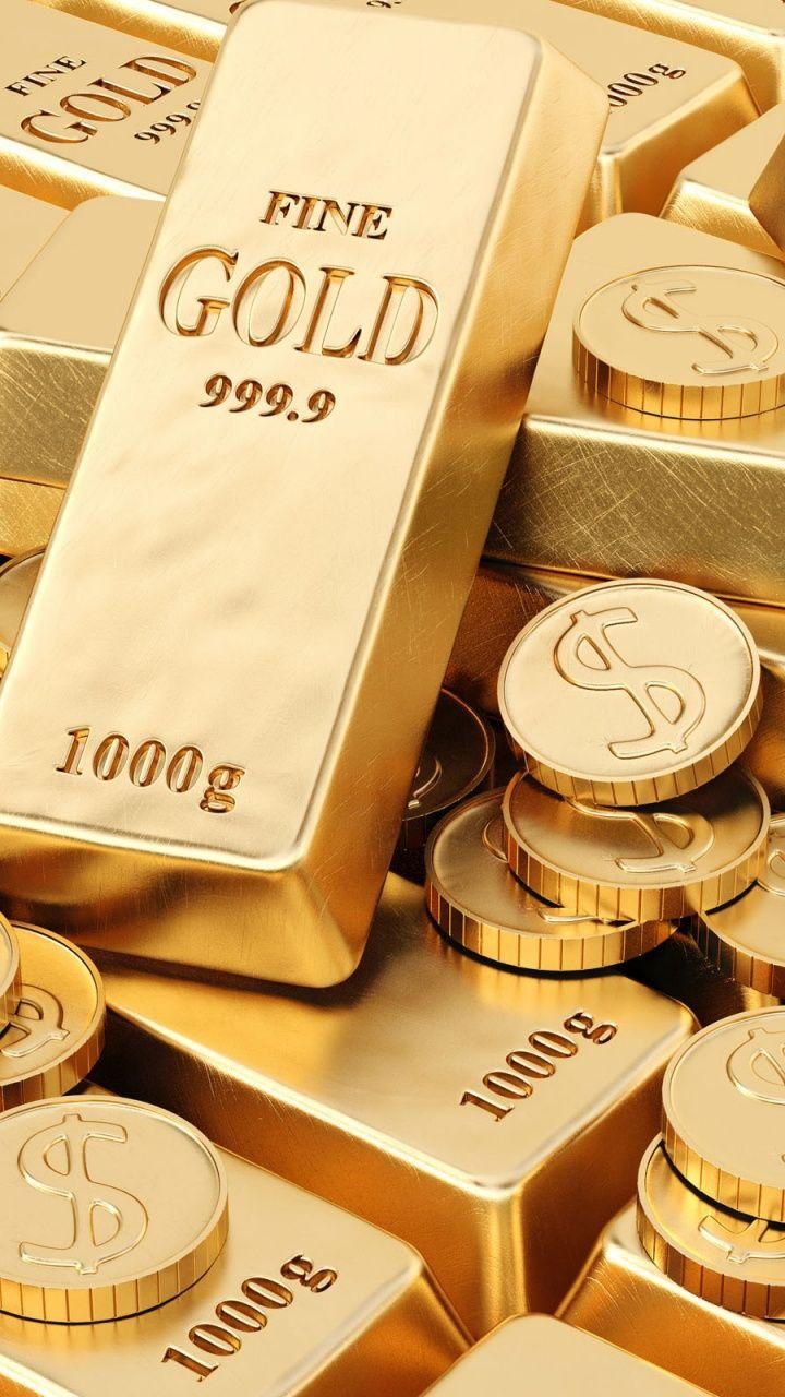 Gold Bars Coins bankgeschftekwg bars coins Gold Gold 720x1280