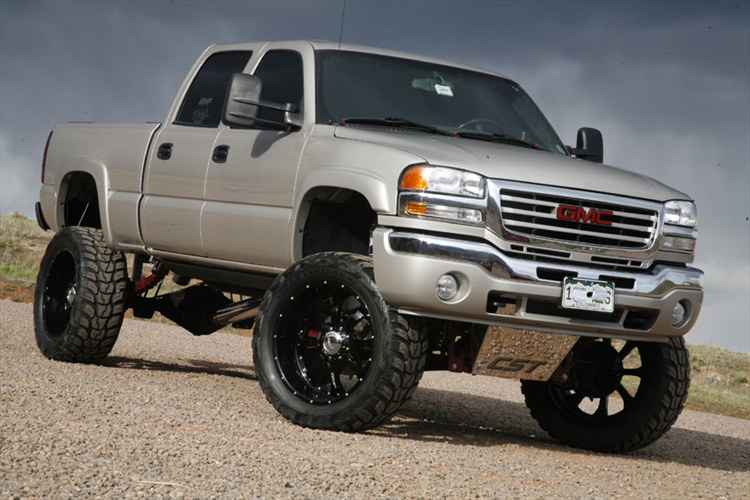 lifted trucks new ford 3 750x500