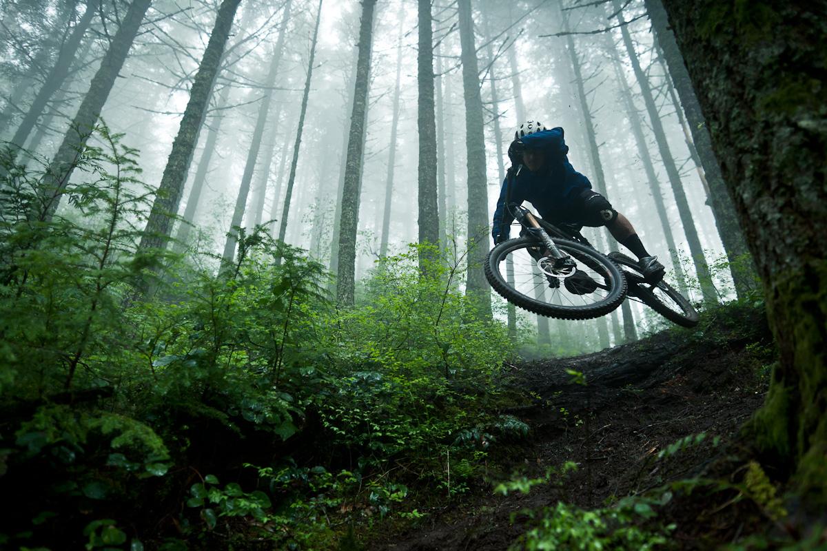 Free Download Pacific Northwest Yeti Cycles Mountain Biking