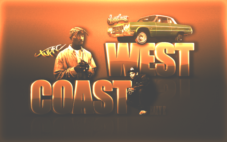 West Coast Hip Hop Wallpaper WallpaperSafari