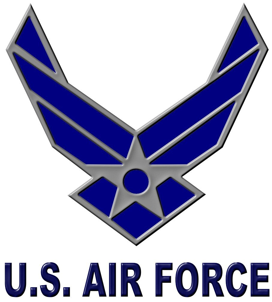 usaf logo wallpaper wallpapersafari