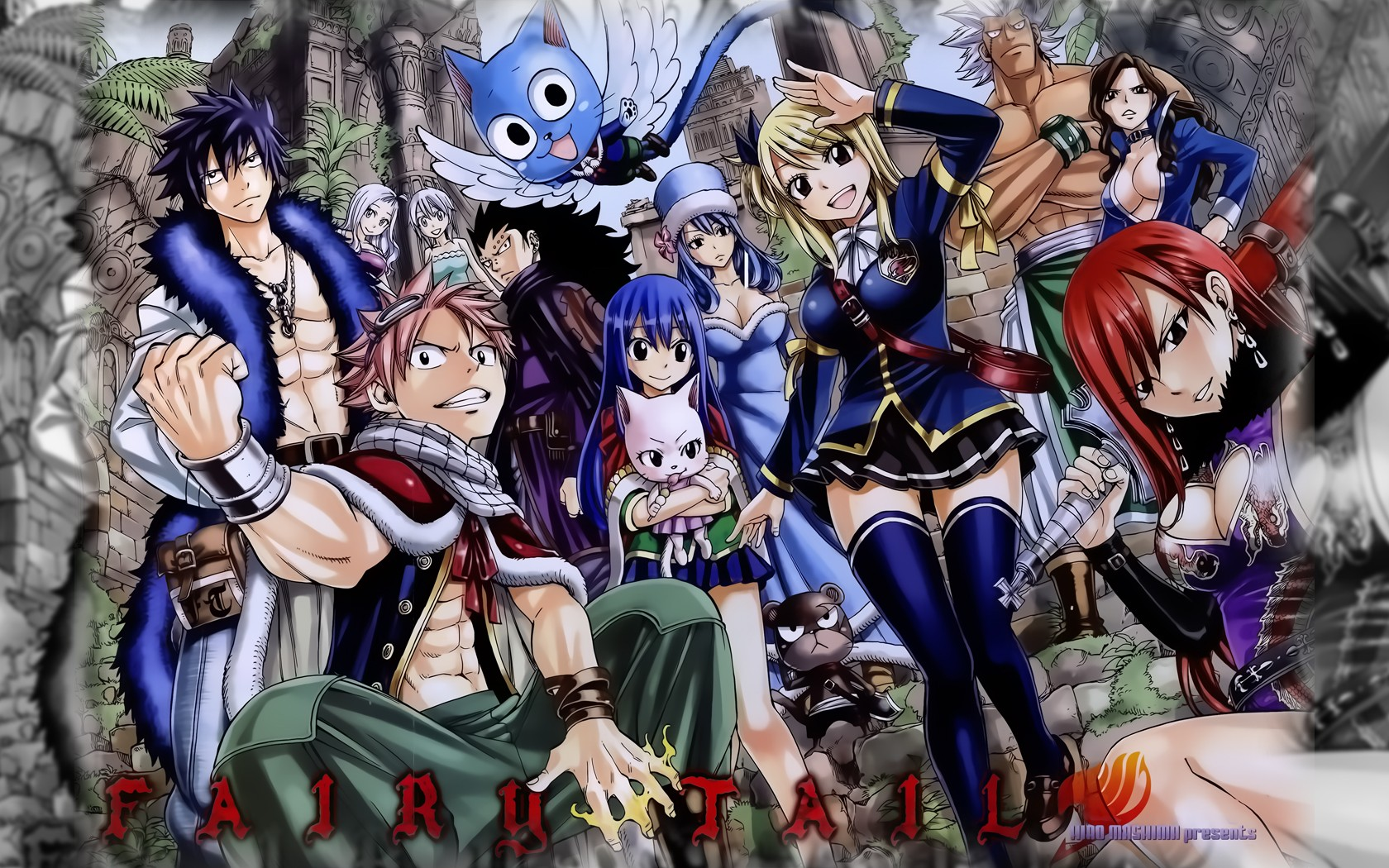 ... Fairy Tail Dragon Slayers Full Power Next Post Fairy Tail Disbanded