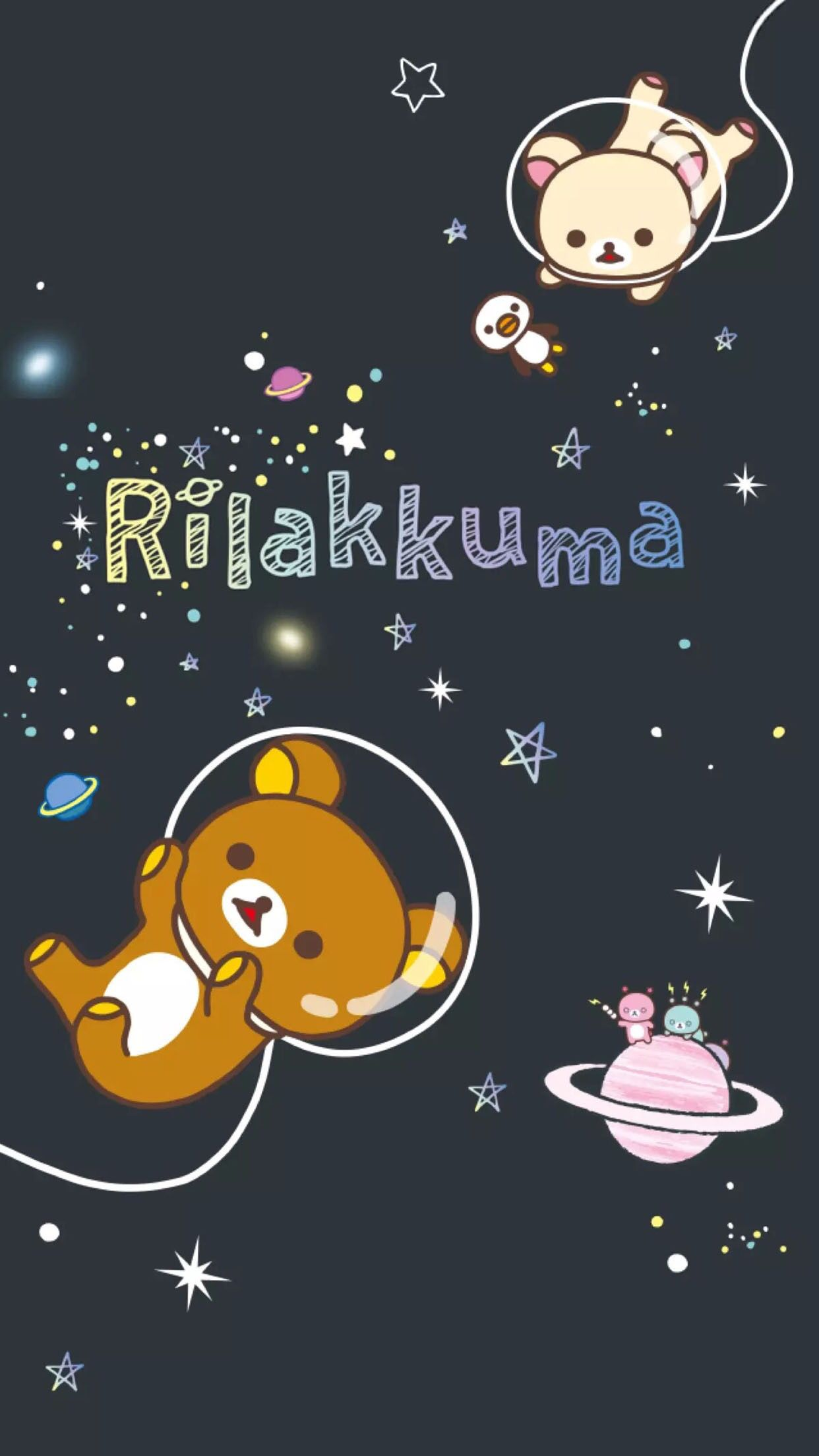 Rilakkuma Wallpapers   Top Rilakkuma Backgrounds 1242x2208