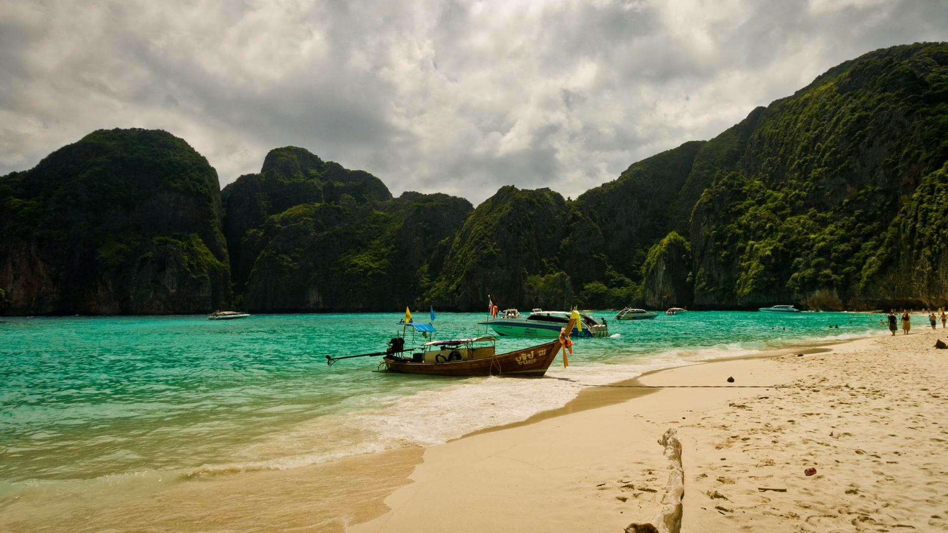 Image Result For Thailand Beach Wallpaper Widescreen Hd Wallpaper
