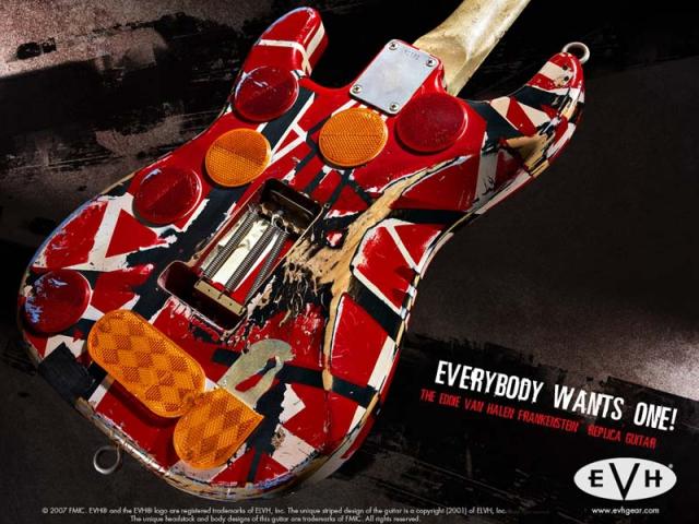 48+ Van Halen Stripes Wallpaper on WallpaperSafari