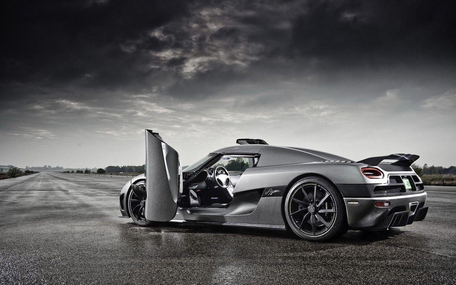 Supercars HD Wallpapers 1600x1000