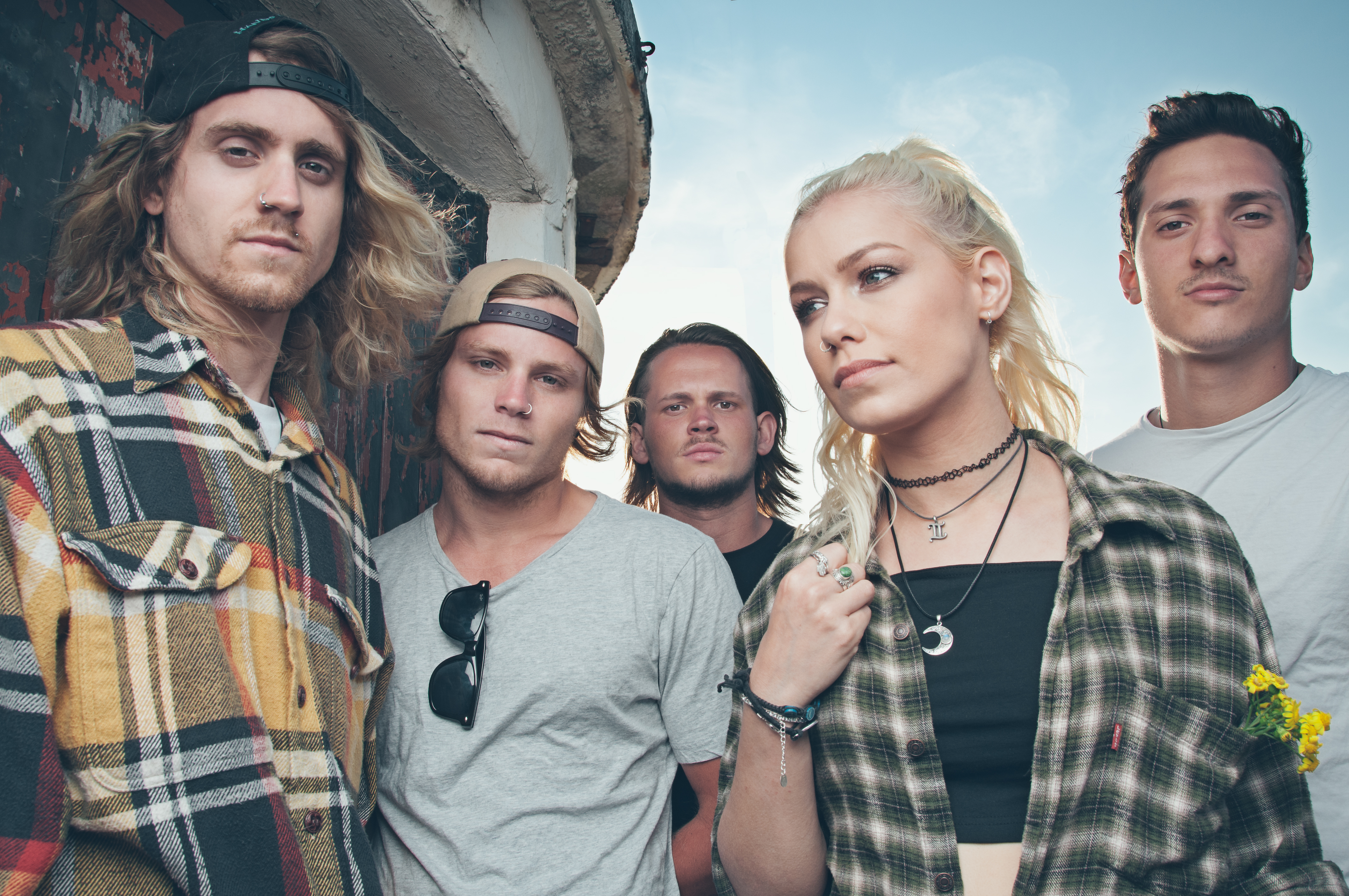 Tonight Alive Wallpapers Images Photos Pictures Backgrounds 4288x2848