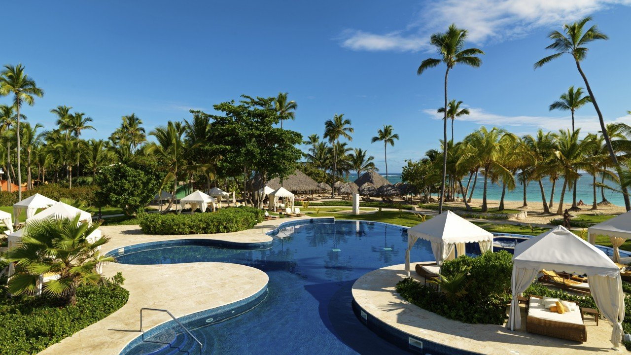 Wallpaper Beachfront Real Estate Dominicana Best Hotels of 2017 1280x720