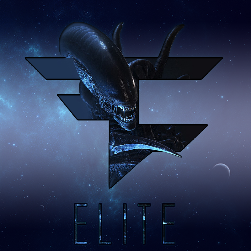 Faze Emblem Background Faze logo alien faze logo by imflooky 800 x 800 800x800