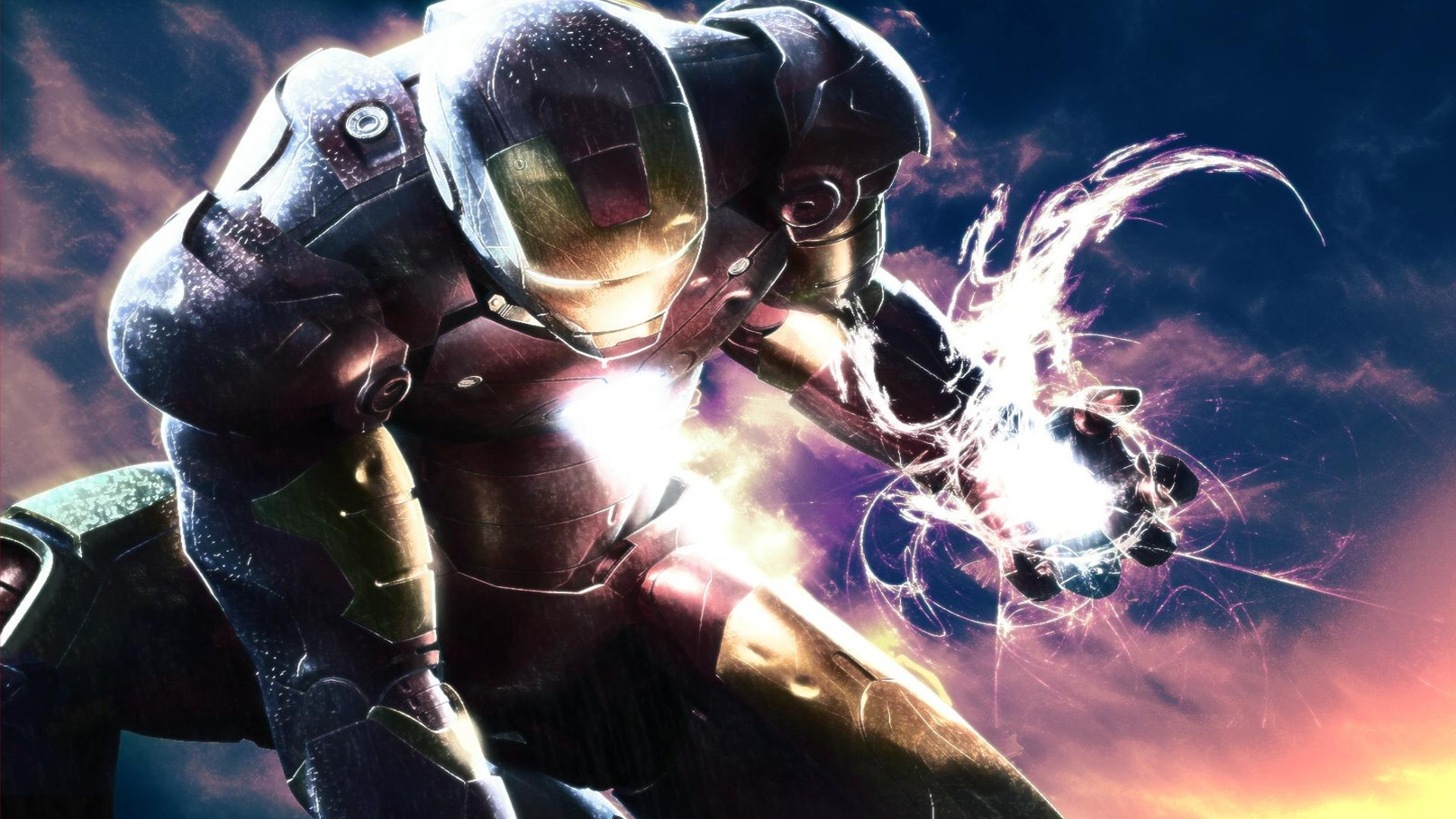 iron man 3 wallpaper 1920x1080 - wallpapersafari