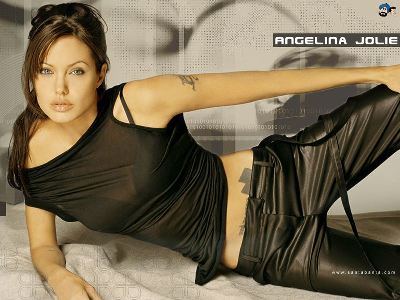 Angelina Jolie Photo Gallery 1 800x600