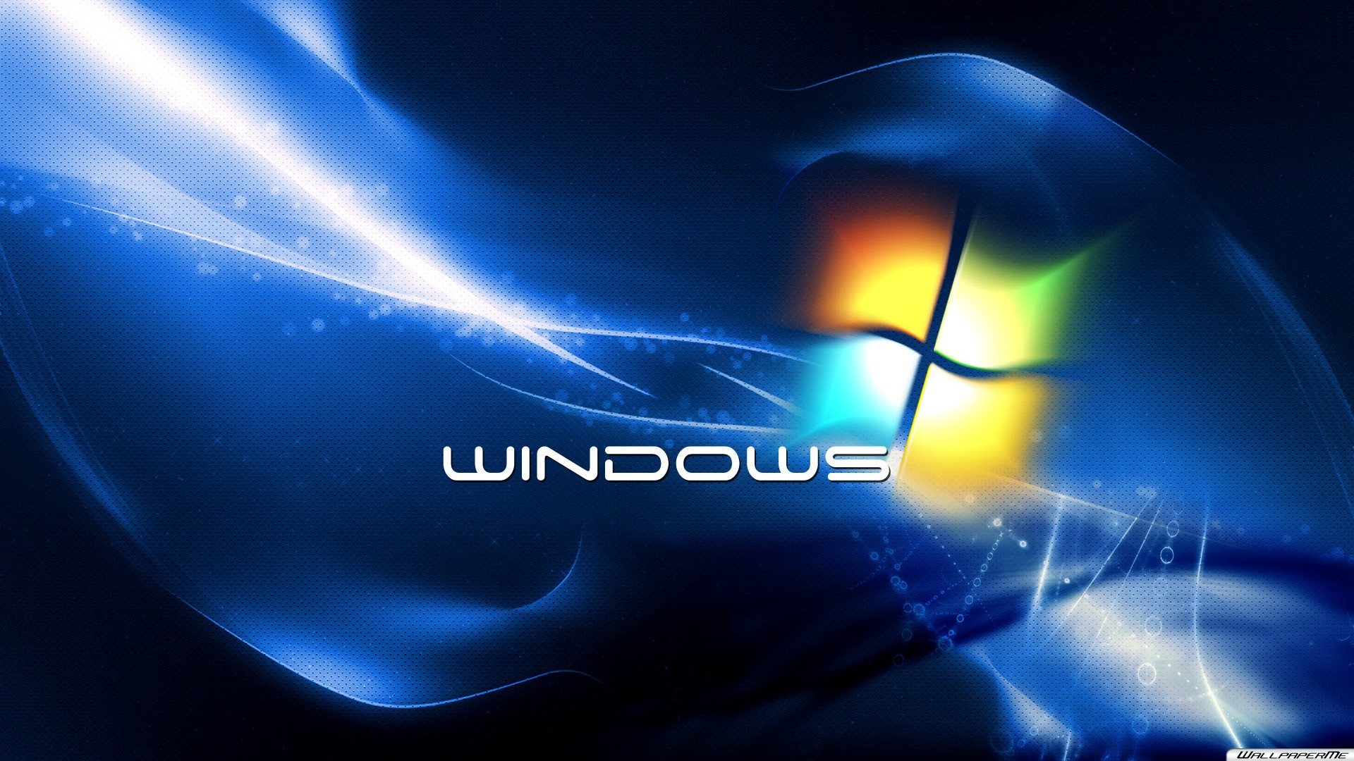 Windows 8 Desktop Hintergrund Schwarz