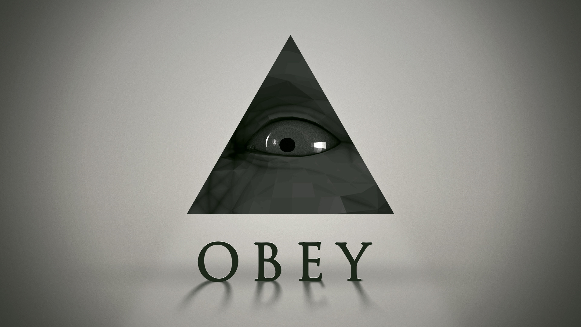Obey Illuminati Wallpaper Images Pictures   Becuo 1920x1080