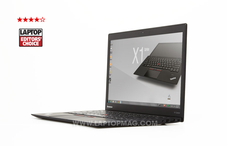 Lenovo ThinkPad X1 Carbon slide Top 10 Best Notebooks 2013 775x500