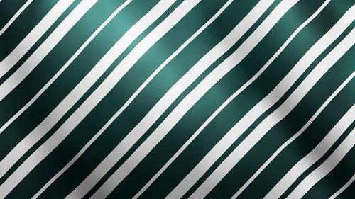 1366x768 Green and White Stripes wallpaper 500x281