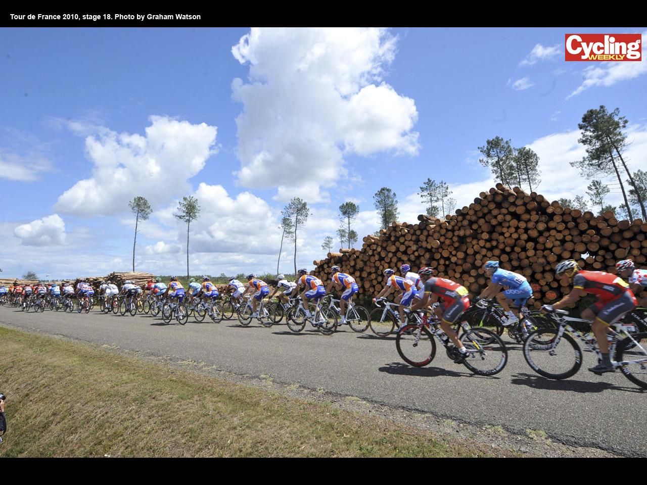 Tour de France 2010 wallpaper   Cycling Weekly 1280x960