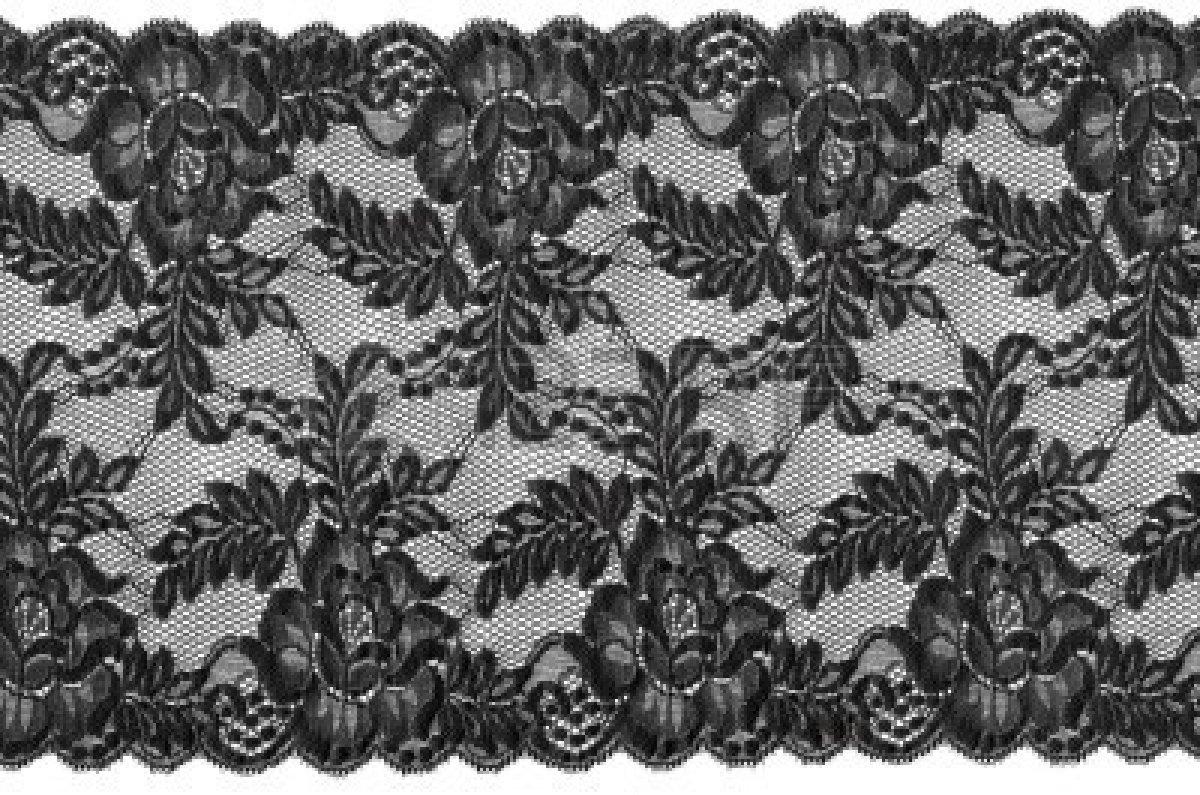 Lace Wallpaper Border