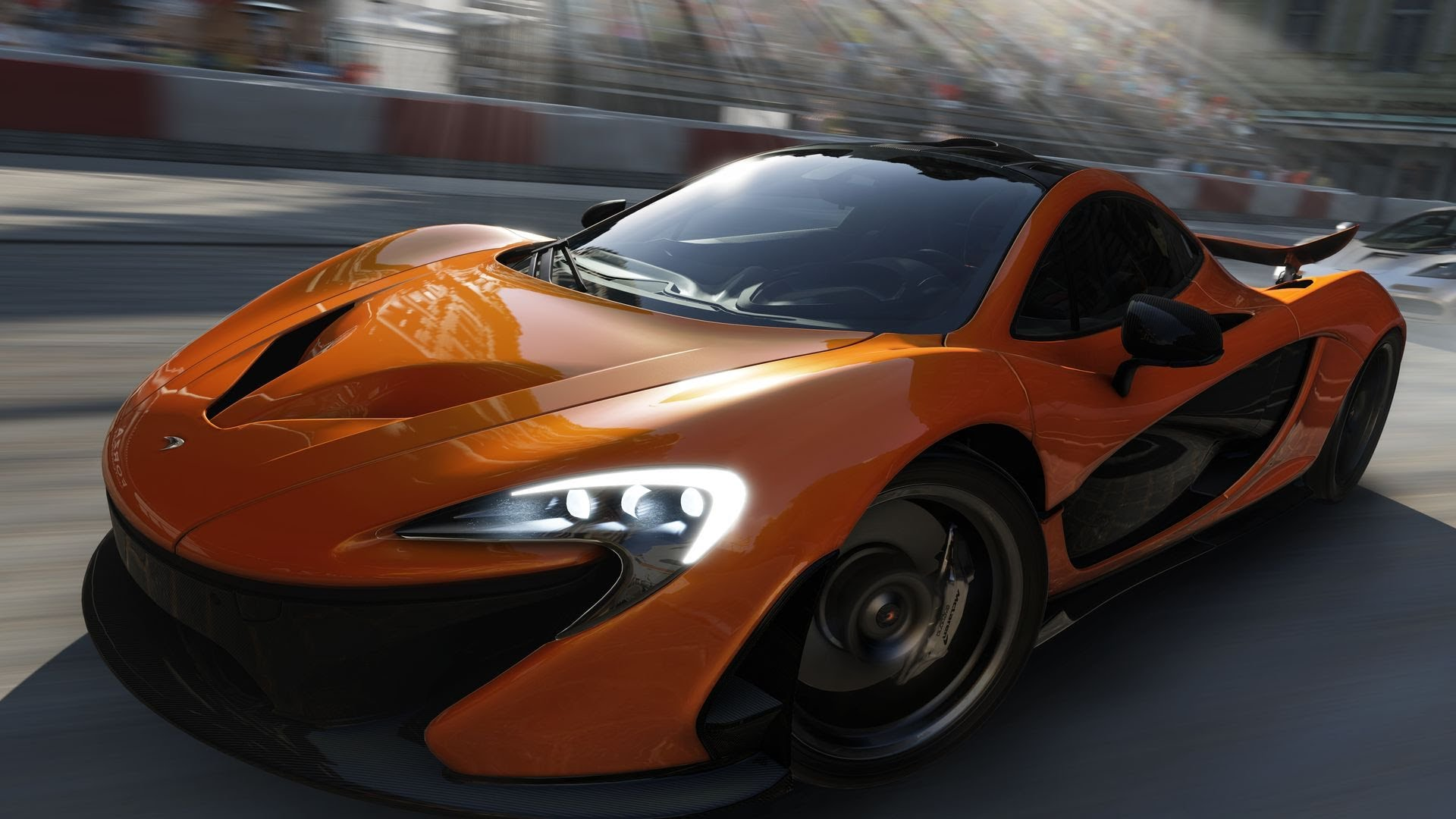 Forza 5 Game Exclusive HD Wallpapers 5091 1920x1080