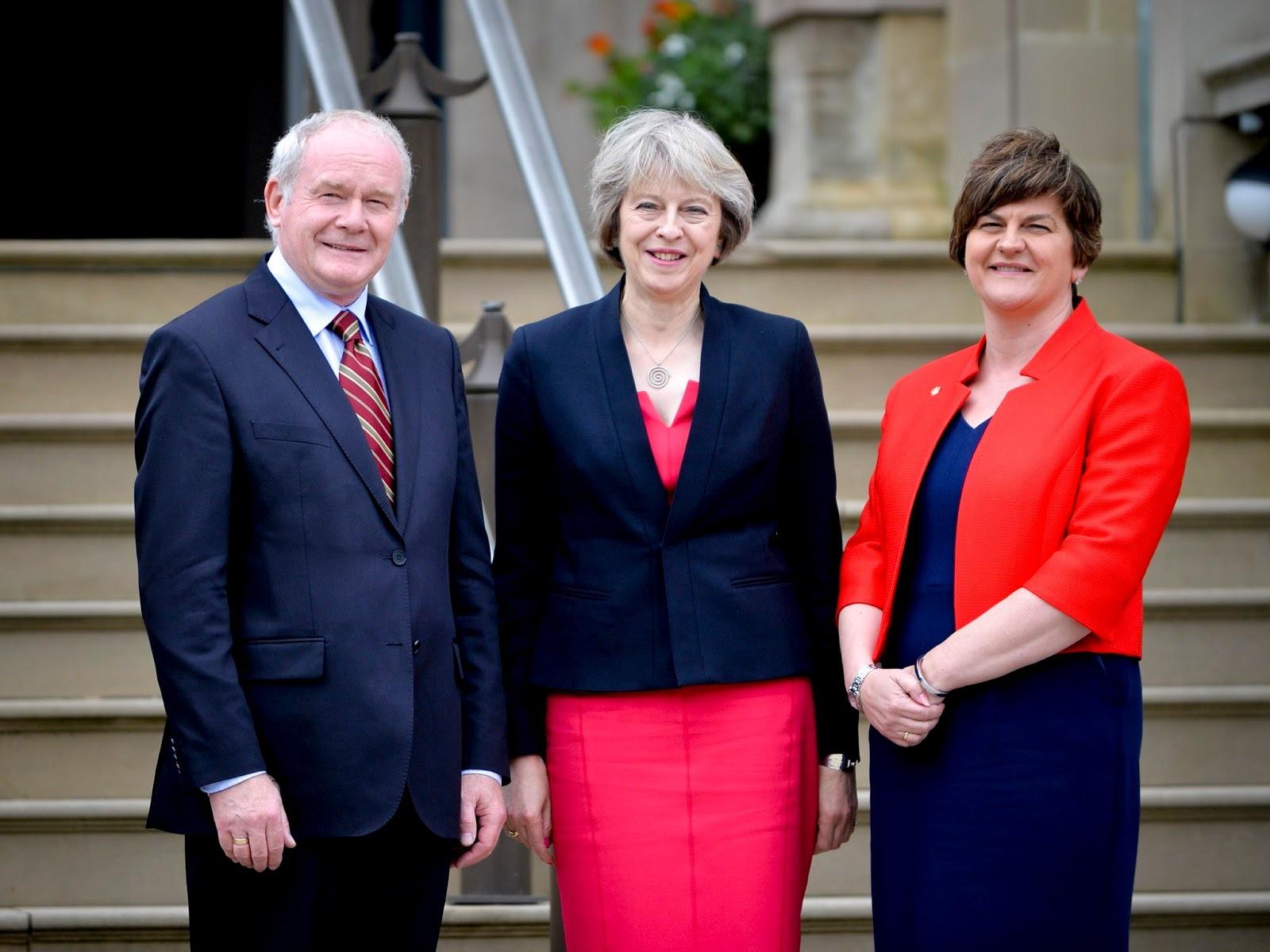 Northern Ireland and Brexit the European Economic Area option 1600x1200